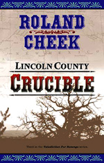 Lincoln County cover