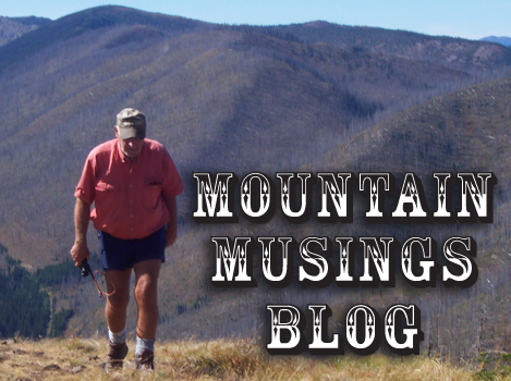 Mountain Musings Blog